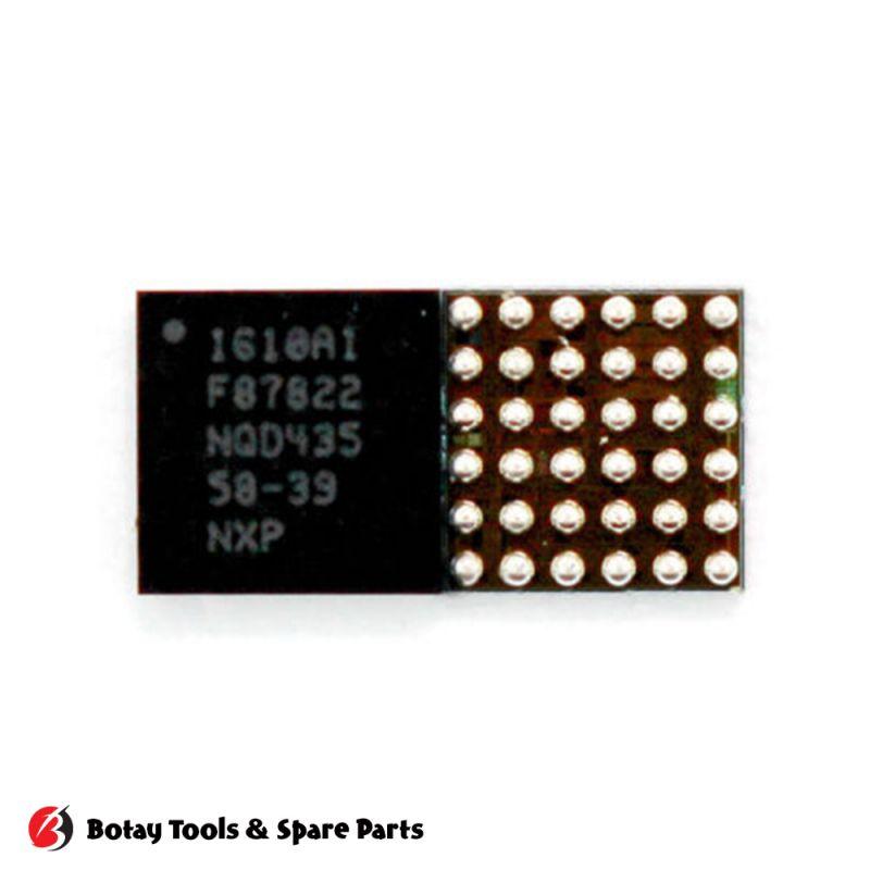 U2 IC #36 pins #1610A1