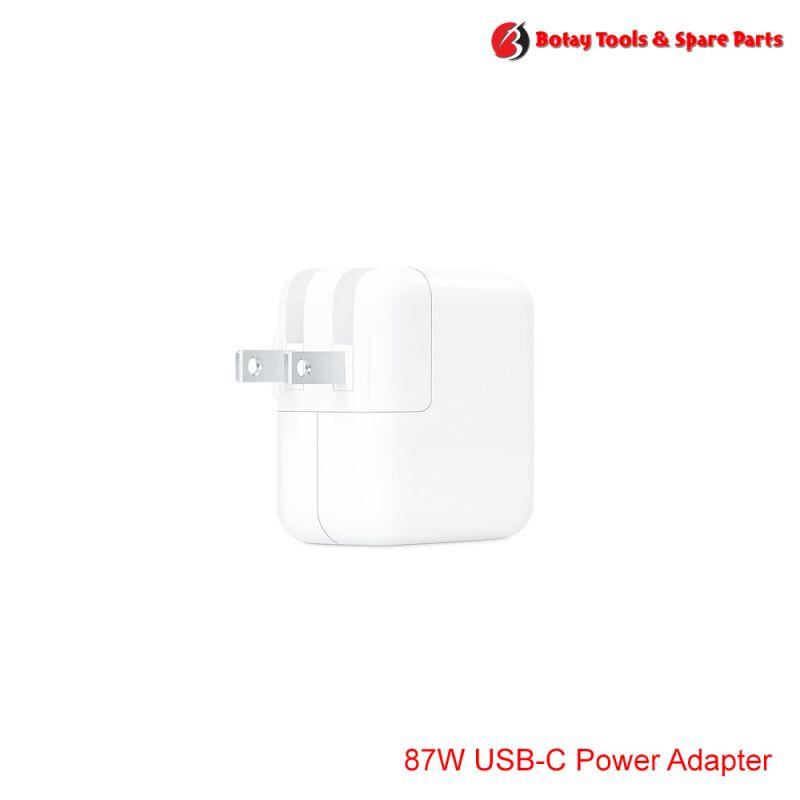 87W USB-C Power Adapter