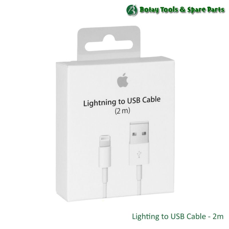 Lighting to USB Cable - 2m