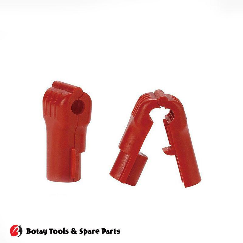4mm Display Hook Anti-sweap Theft Stop Lock