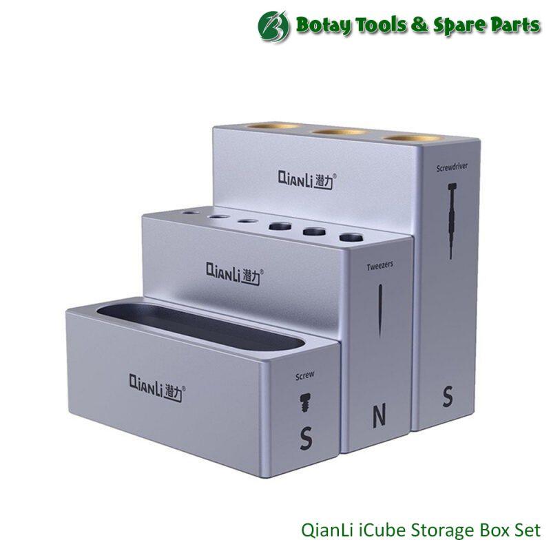 QianLi iCube Storage Box Set