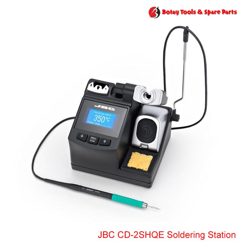 JBC CD-2SHQE Soldering Station