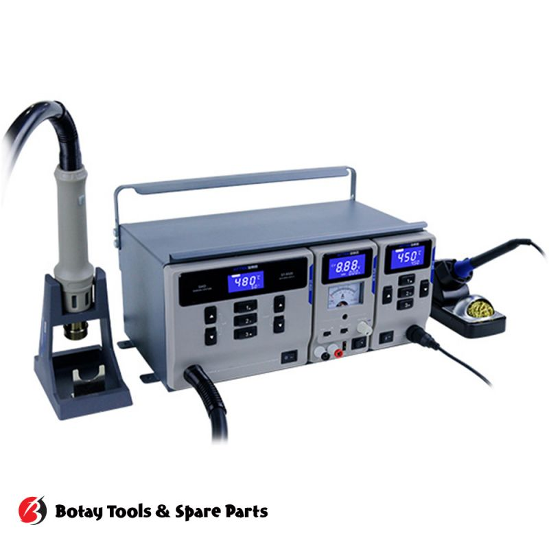 ATTEN MS-300 Lead-Free Anti-Static Three in One Maintenance System ( APS15-3A, ST-965, ST-862D )