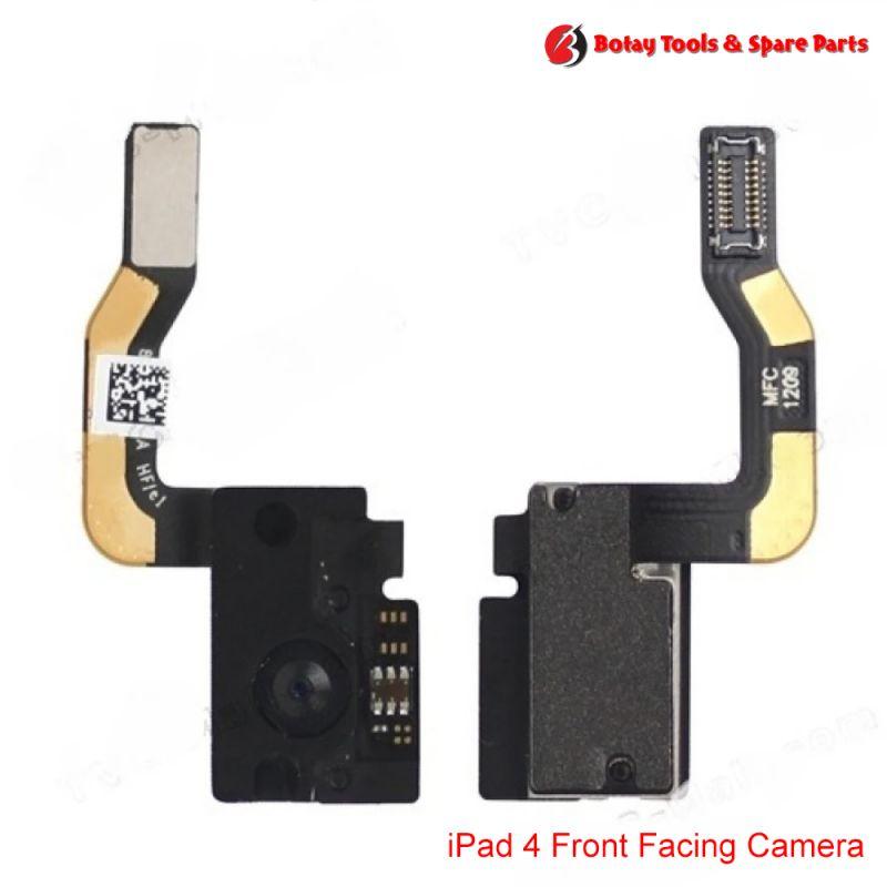 iPad 4 Front Facing Camera