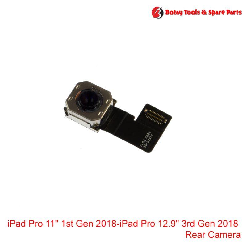 """iPad Pro 11"""" 1st Gen 2018- iPad Pro 12.9"""" 3rd Gen 2018- iPad Air 10.9"""" 4th Gen 2020 - Rear Camera"""