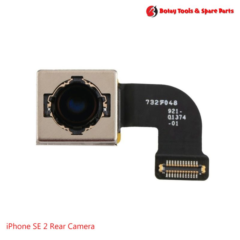 iPhone SE 2 Rear Camera
