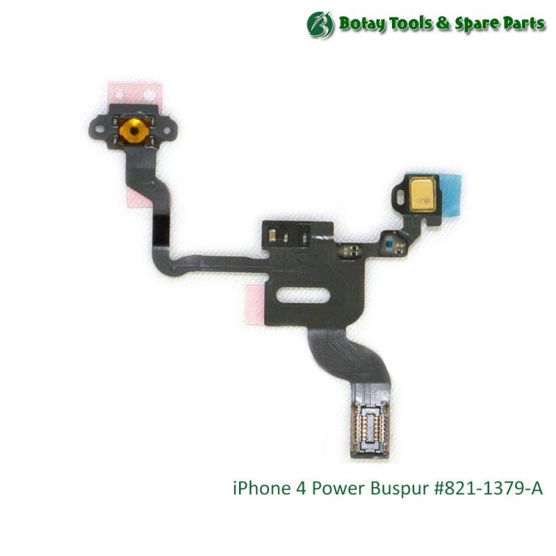 iPhone 4 Power Buspur #821-1379-A