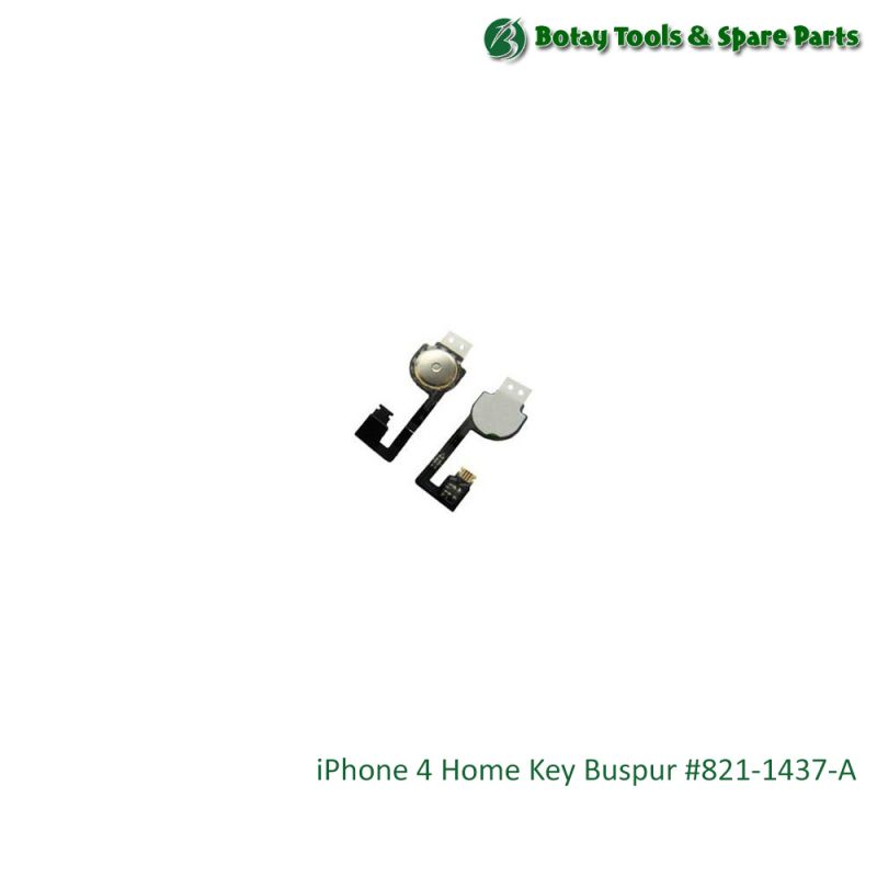 iPhone 4 Home Key Buspur #821-1437-A
