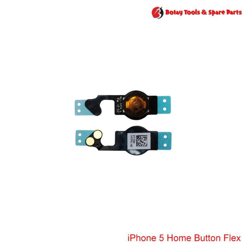 iPhone 5 Home Button Flex #821-1474-A