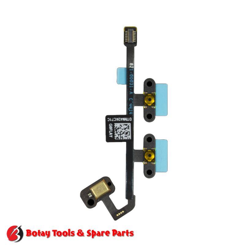 iPad Air 2 Volume Button Flex Cable #821-00031-A