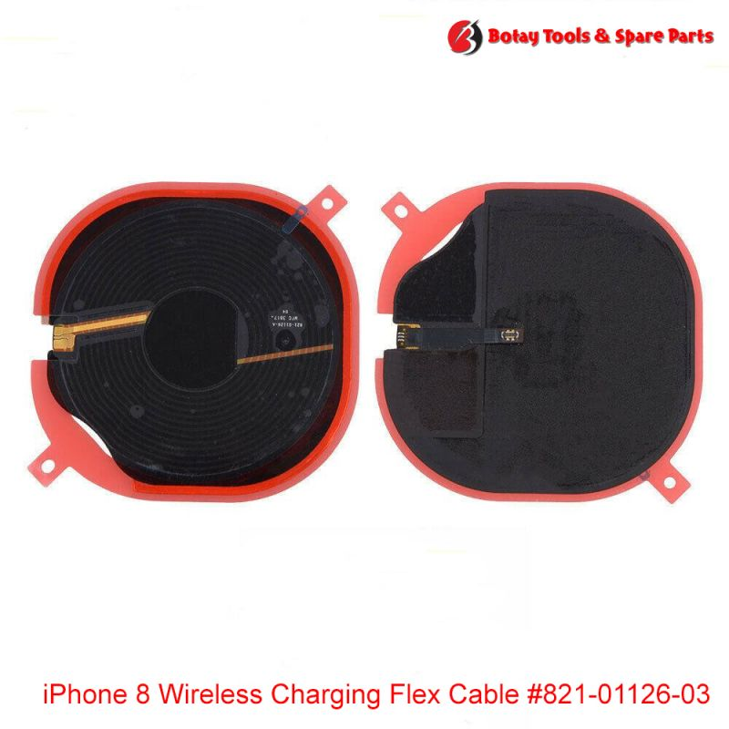 iPhone 8- SE 2 Wireless Charging Flex Cable #821-01126-03