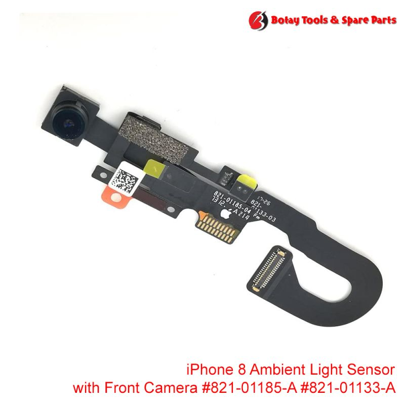 iPhone 8- SE 2 Ambient Light Sensor with Front Camera #821-01185-A #821-01133-A