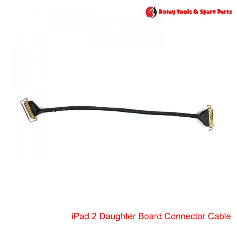 iPad 2 Daughter Board Connector Cable