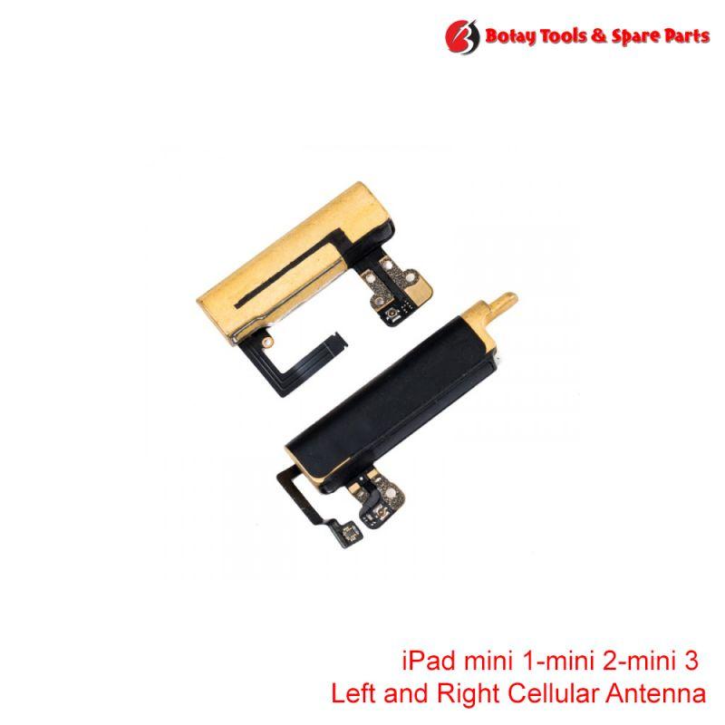 iPad mini 1- iPad mini 2- iPad mini 3 - Left and Right Cellular Antenna