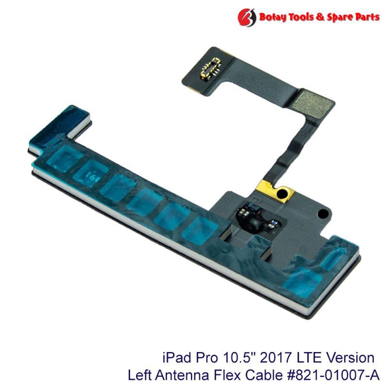 "iPad Pro 10.5"" 2017 #LTE Version - Left Antenna Flex Cable #821-01007-A"
