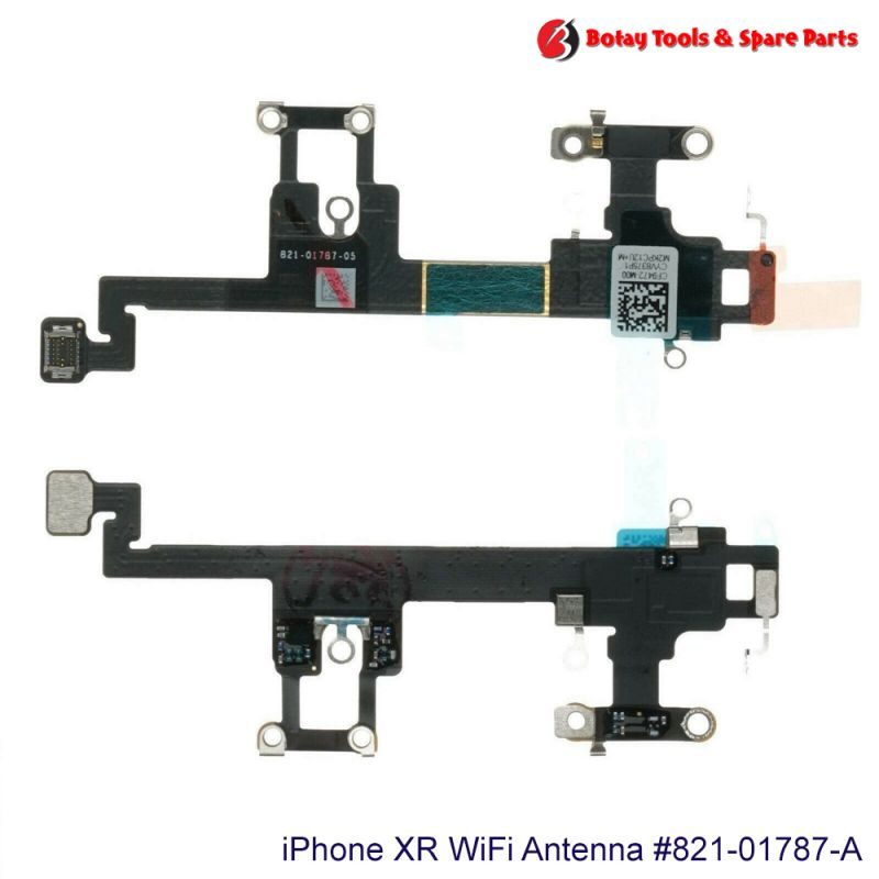 iPhone XR WiFi Antenna Flex Cable #821-01787-A
