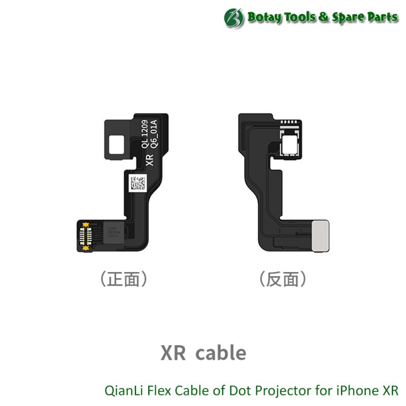QianLi Flex Cable of Dot Projector for iPhone XR