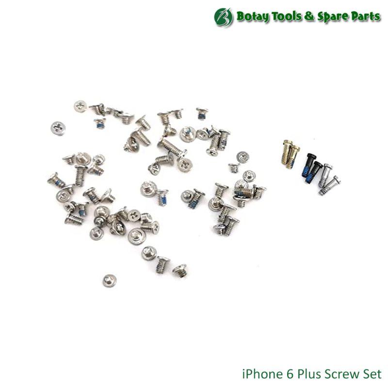 iPhone 6 Plus Screw Set