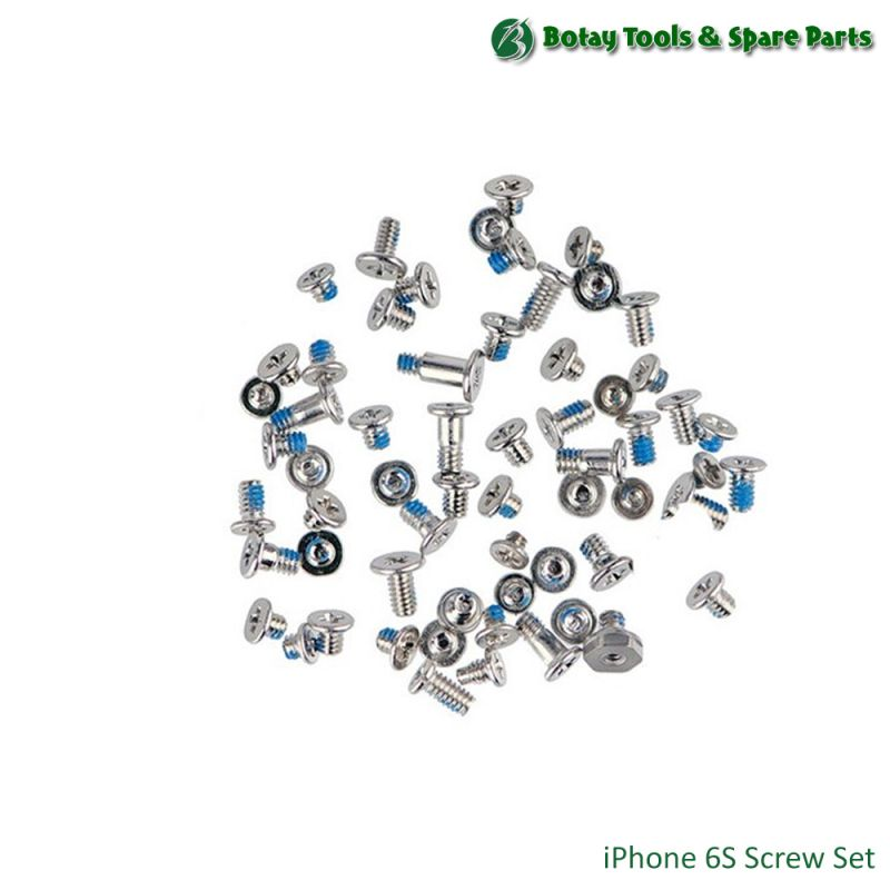 iPhone 6S Screw Set