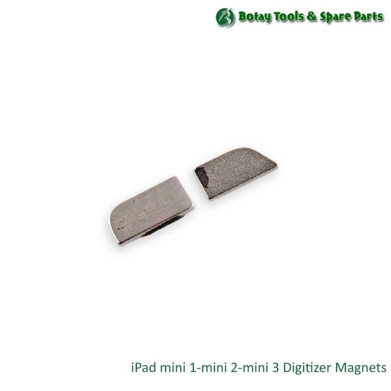 iPad mini 1- iPad mini 2- iPad mini 3 - Digitizer Magnets