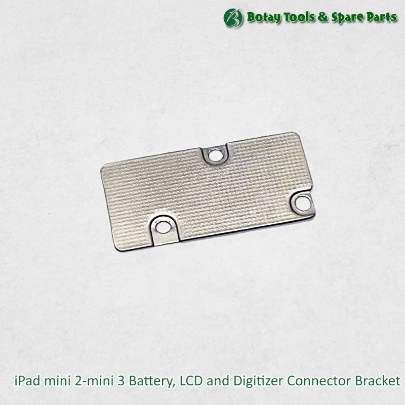 iPad mini 2-mini 3 Battery, LCD and Digitizer Connector Bracket