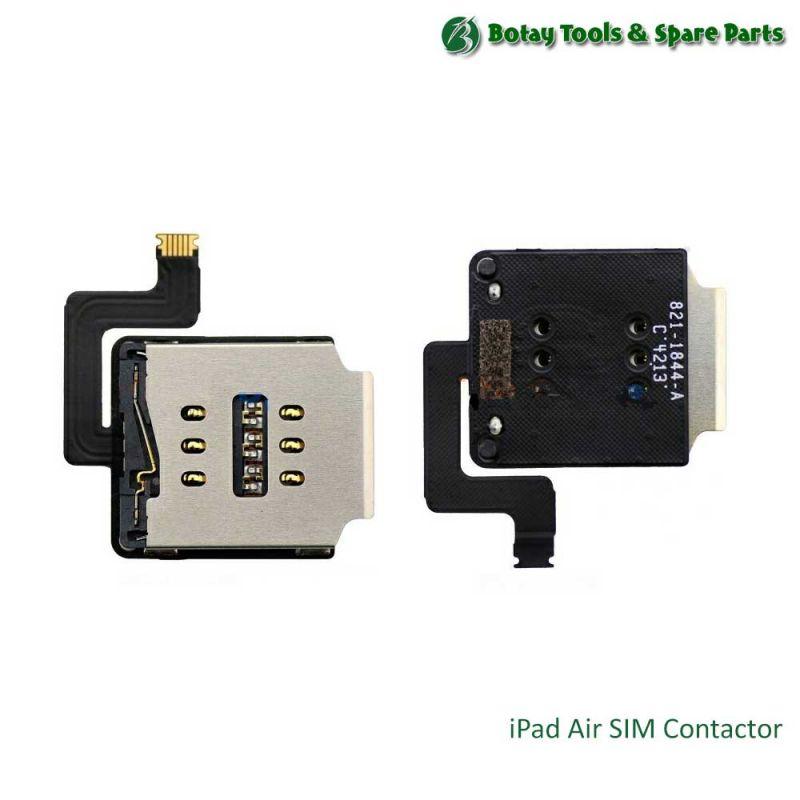 iPad Air SIM Contactor