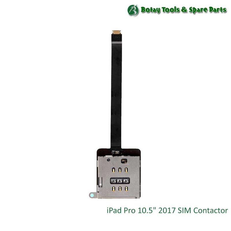"""iPad Pro 10.5"""" 2017- iPad Air 10.5"""" 3rd Gen 2019 - SIM Contactor"""