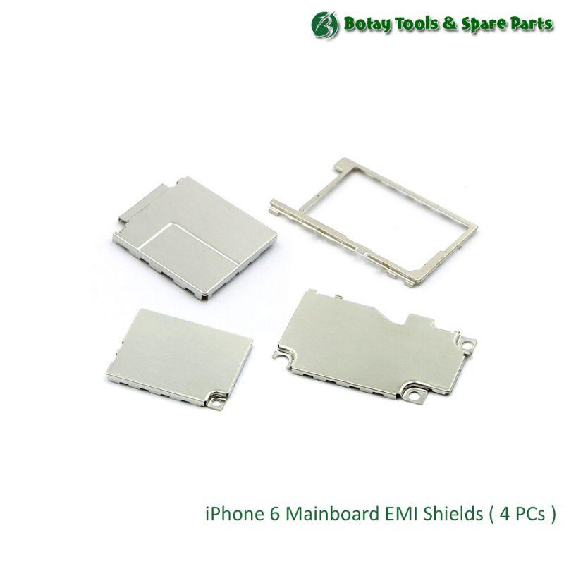 iPhone 6 Mainboard EMI Shields ( 4 PCs )