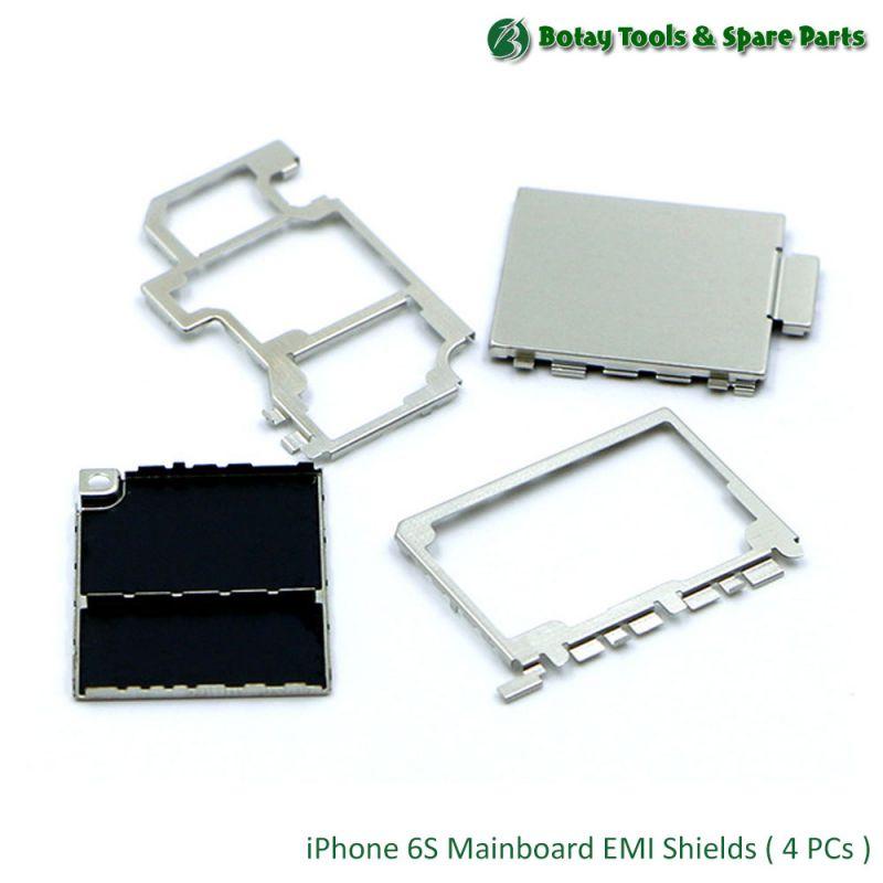 iPhone 6S Mainboard EMI Shields ( 4 PCs )
