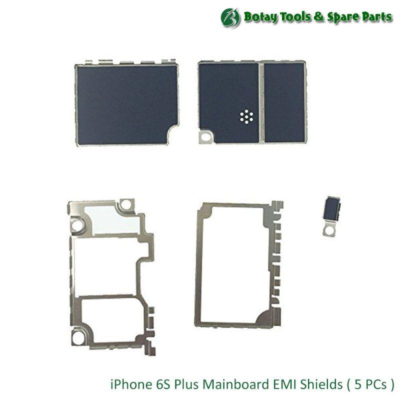 iPhone 6S Plus Mainboard EMI Shields ( 5 PCs )