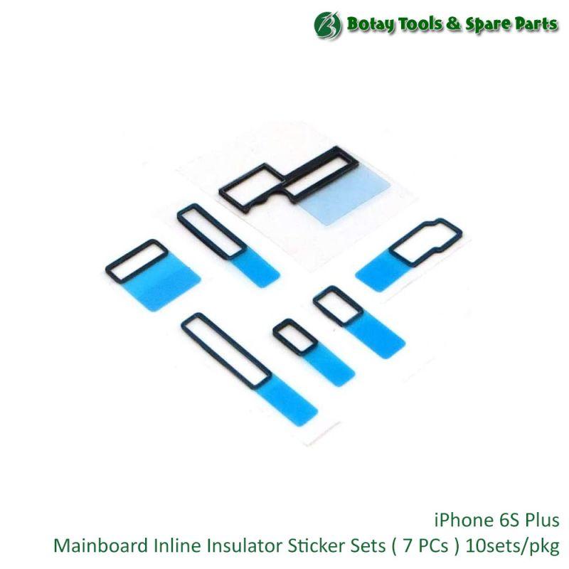 iPhone 6S Plus Mainboard Inline Insulator Foam Sticker Set ( 7 items ) 10sets/pkg
