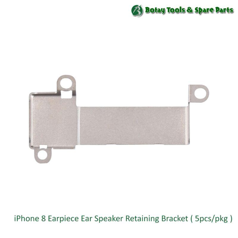 iPhone 8 Earpiece Ear Speaker Retaining Bracket ( 5pcs/pkg )