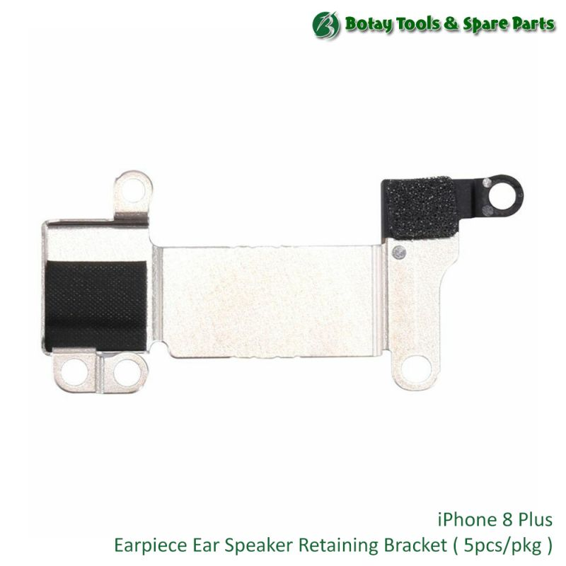 iPhone 8 Plus Earpiece Ear Speaker Retaining Bracket ( 5pcs/pkg )