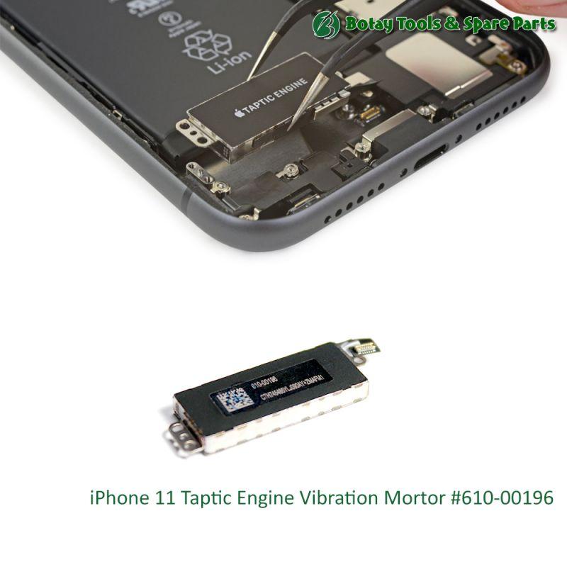 iPhone 11 Taptic Engine Vibration Mortor #610-00196