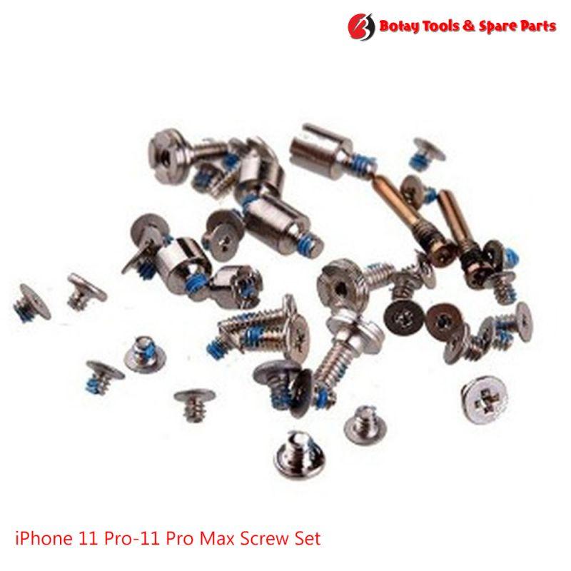 iPhone 11 Pro-11 Pro Max Screw Set