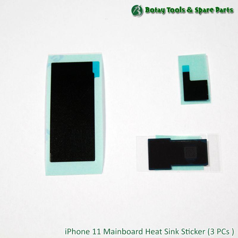 iPhone 11 Mainboard Heat Sink Sticker (3 PCs )