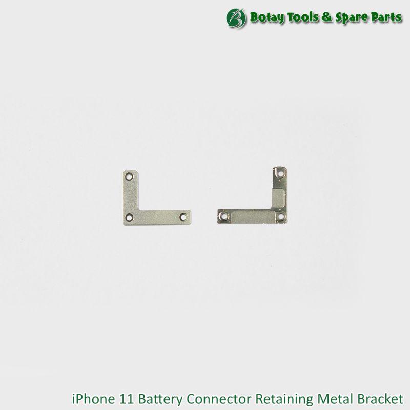 iPhone 11 Battery Connector Retaining Metal Bracket
