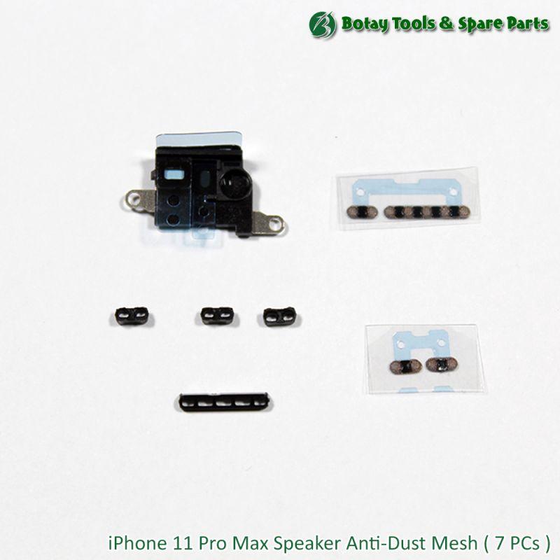 iPhone 11 Pro Max Speaker Anti-Dust Mesh ( 7 PCs )