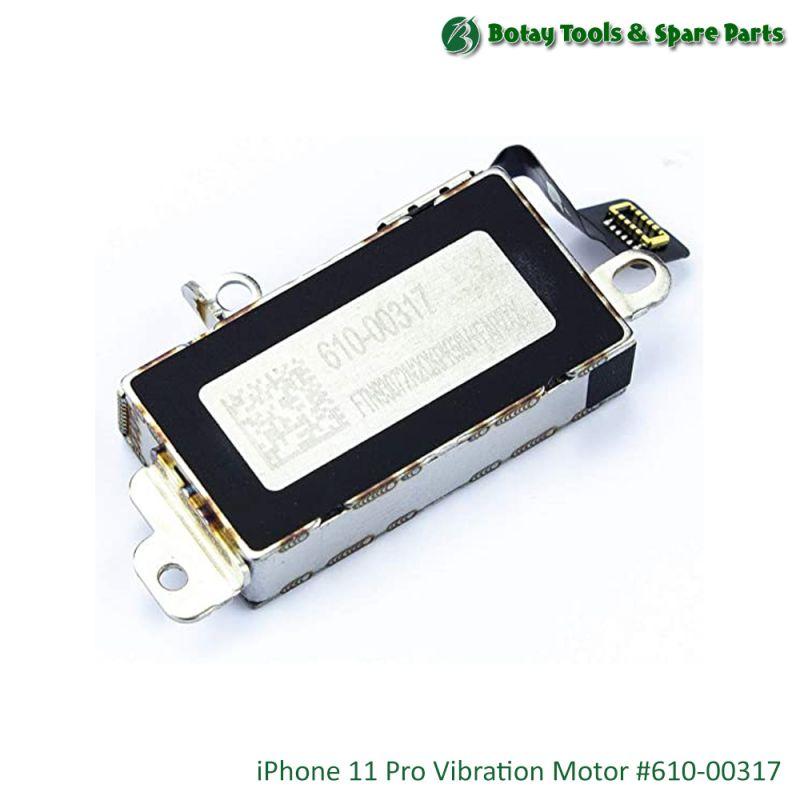 iPhone 11 Pro Taptic Engine Vibration Motor #610-00317