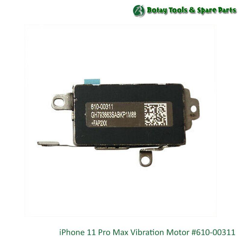 iPhone 11 Pro Max Taptic Engine Vibration Motor #610-00311