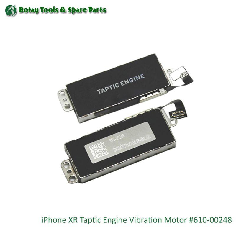 iPhone XR Taptic Engine Vibration Motor #610-00248