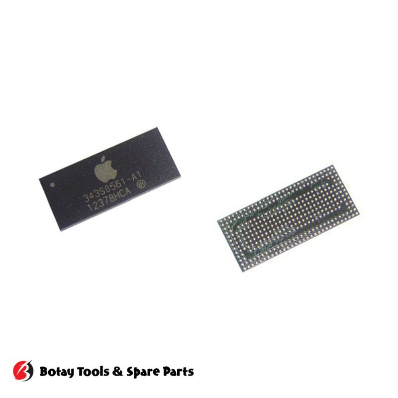iPad 3 Power Management IC #334 pins #U8100 # #343S0561-A1