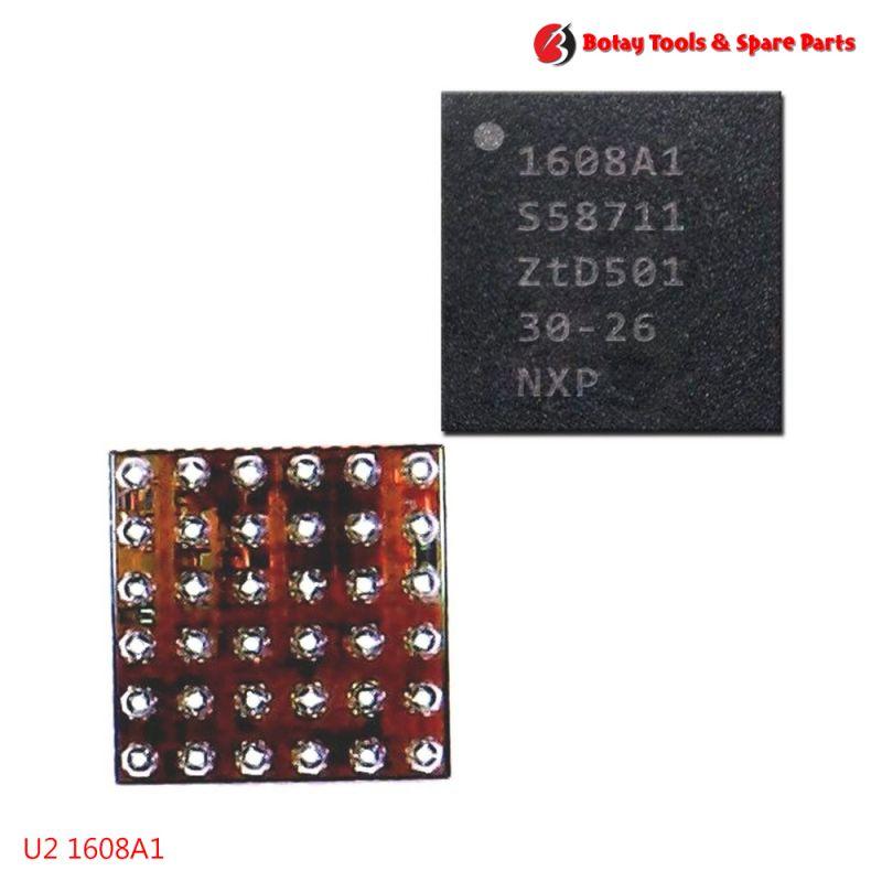 U2 IC #36 pins #1608A1