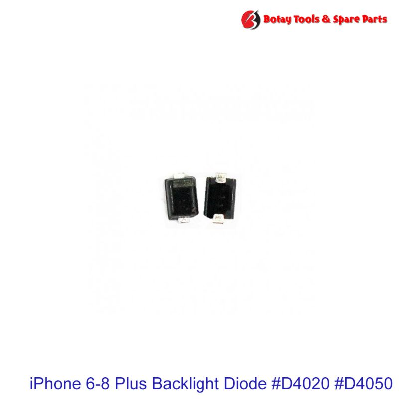 iPhone 6-8 Plus Backlight Diode #2 pins# # #D4020-D4050