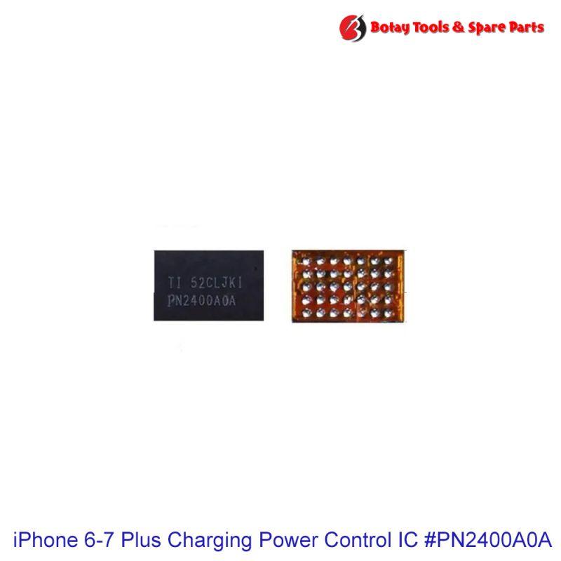 iPhone 6-7 Plus Charging Power Control IC #35 pins #U2300-U2101 #SN2400AB0 #PN2400A0A