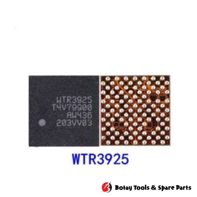 iPhone 6S-7 Plus Intermediate Frequency RF IC #106 pins #U_WTR_RF #XCVR0_RF #WTR3925