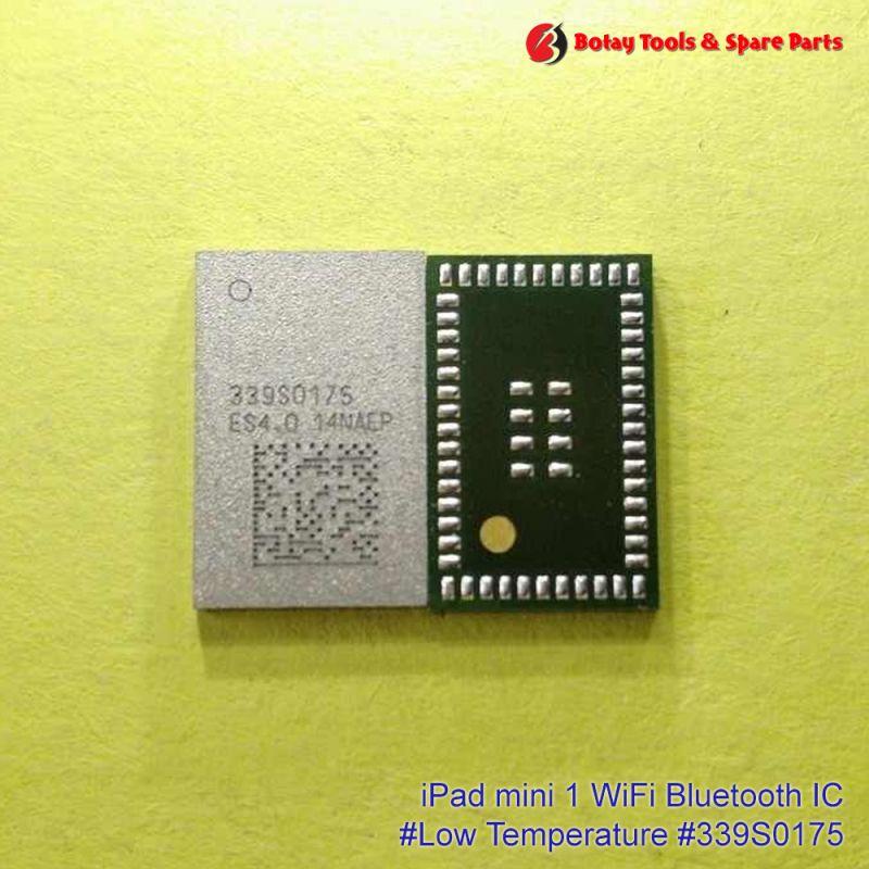 iPad mini 1 WiFi Bluetooth IC #Low Temperature #60 pins #U47001_WIFI # #339S0175