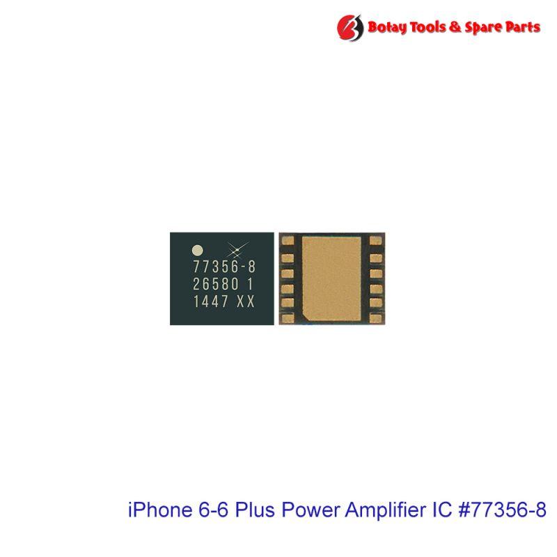 iPhone 6-6 Plus Power Amplifier IC #16 pins #U_2GPARF #SKY77356-11 #77356-8