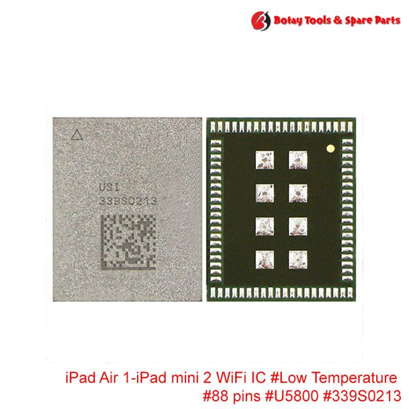 iPad Air 1-iPad mini 2 WiFi IC #Low Temperature #88 pins #U5800 # #339S0213