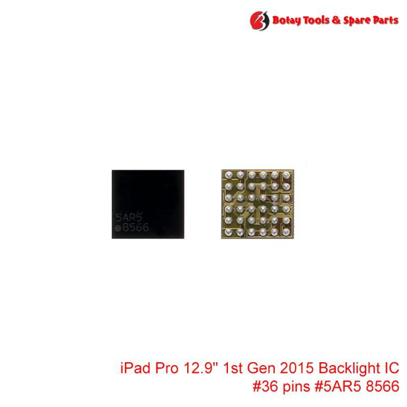 """iPad Pro 12.9"""" 1st Gen 2015 Backlight IC #36 pins # # #5AR5 8566"""